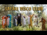 Yelle - Safari Disco Club (Dance Video) - Geekgasm