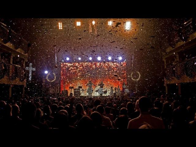 Рождественское Богослужение 25.12.2016г, Москва, ХЦВ