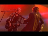 The Last Shadow Puppets - Miracle Aligner - Live @ Rock en Seine 2016 - HD