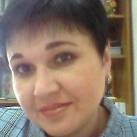 Анастасия Рысевец