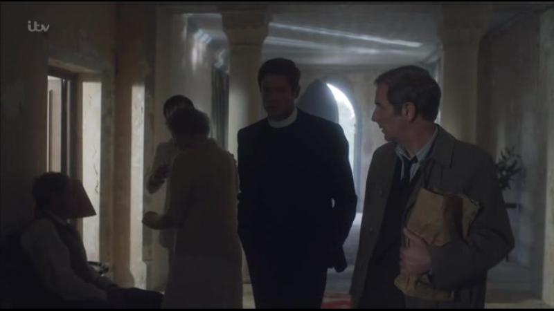 Гранчестер 3 сезон 1 серия (ColdFilm)