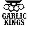 Garlic Kings. Барахтаются в сети