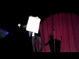 Концерт Жака Бреля
