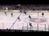 Лос-Анджелес - Каролина 1-3. 9.12.2016. Обзор матча НХЛ
