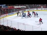 Чикаго - Виннипег 3-5. 27.01.2017. Обзор матча НХЛ