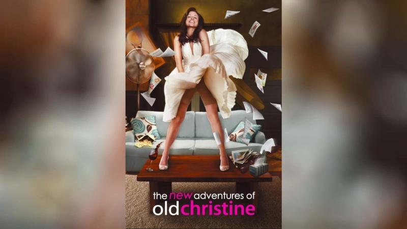Новые приключения старой Кристин (2006