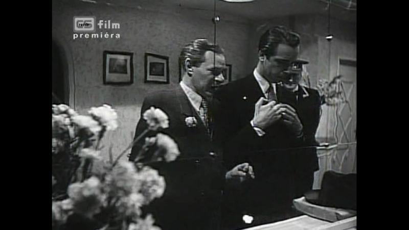 Tři kamarádi-1947,-CZ