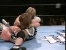 Ayako Hamada vs. AKINO (ARSION 1272001)
