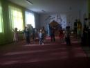Танец к 8 марта в д/саду