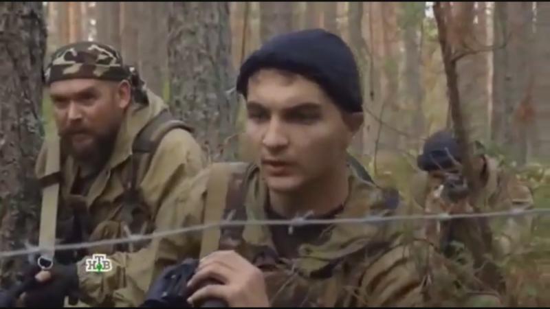 Морские дьяволы Смерч 3 сезон 24 Cерия(вырезанные сцены)