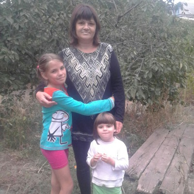 Люда Романова