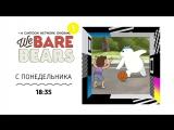 Вся правда о медведях - Новые серии на Cartoon Network