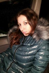 Мариам Конахина