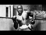 Jack Johnson Boxing Tribute