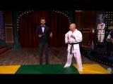 Дмитрий Нагиев занимался самбо и дзюдо, мастер спорта по дзюдо. Ещё в 1980-е годы завоевал звание чемпиона СССР среди юниоров