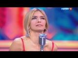 Валерий Меладзе, Вера Брежнева и Константин Меладзе Новогодний парад звезд 31 12 2016