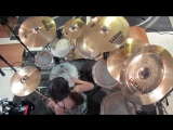 10-Year-Old-Girl-Drummer-Paulina-From-Mexico-My-Life-Would-Suck-Cobus-Version-720p