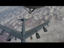 B-52 Stratofortresses взгляд изнутри