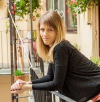 Наташа Добрякова