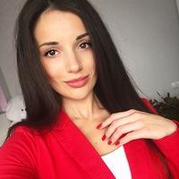 Катерина Романовская
