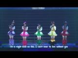 Momoiro Clover Z - Kimi Yuki English Subbed