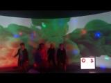 Репетиция анимэ-вечеринки в Транс-Форс
