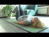 ТОП-5 упражнений для пресса и спины