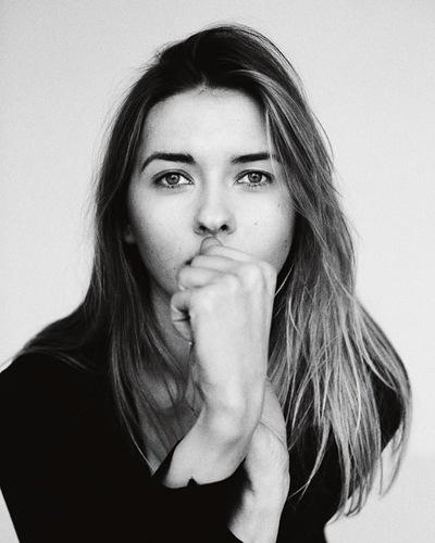 Анастасия Куцебо