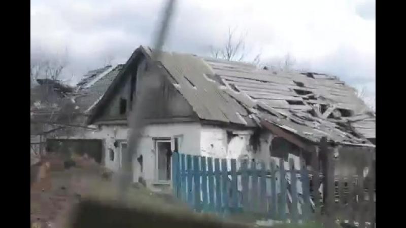 Улицы Стратонавтов и Артемовской Донецк