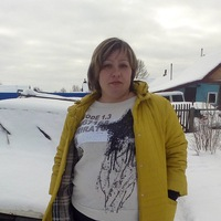 Анкета Светлана Пашкова