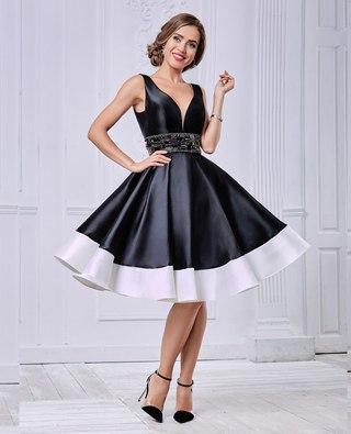 Прокат вечерних платьев сургут