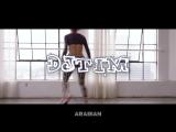 Sexy Twerk Intro By Arabian