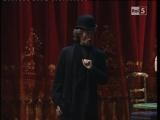 Jacques Offenbach  Les contes d'Hoffmann  Сказки Гофмана (Scala, 1997)