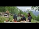 Клип с участием Славы Степаняна к фильму