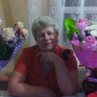 Багаева Тамара (Савина)