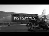 JVST SAY YES x Habstrakt - Higher (Official Video)