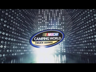 2017 NASCAR Camping World Truck Series - Round 02 - Atlanta 200