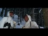 Куда залетают только орлы(Военный.Приключения.1968)