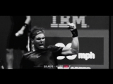 PASSION FOR TENNIS - Реклама US Open 2016 на Евроспорт