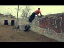 Parkour and Freerun Best in Ukraine 2012 pt