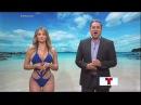 Anastasiya Kvitko La Kim Kardashian Rusa on Un Nuevo Dia 5 24 16 part 1