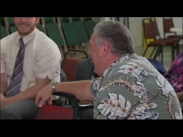 Chris Pratt Bloopers, All Outtakes Parks and Recreation