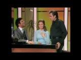 Tom Jones,Johnny Cash,June Carter Cash - I Walk The Line (1969) HDHQ