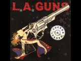 L.A. GUNS - Cocked &amp Loaded (Full Album)