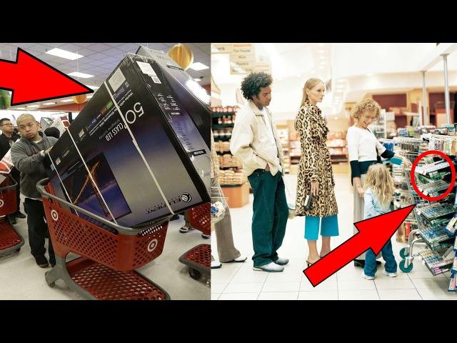 Süpermarketlerin Kullandığı 10 HİLE Yöntemi