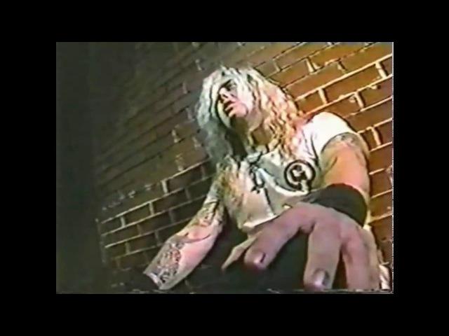 Death Metal Florida Scene Tv Special