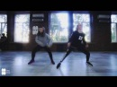 Haircut 100 - favourite shirts choreography by Denis Stulnikov