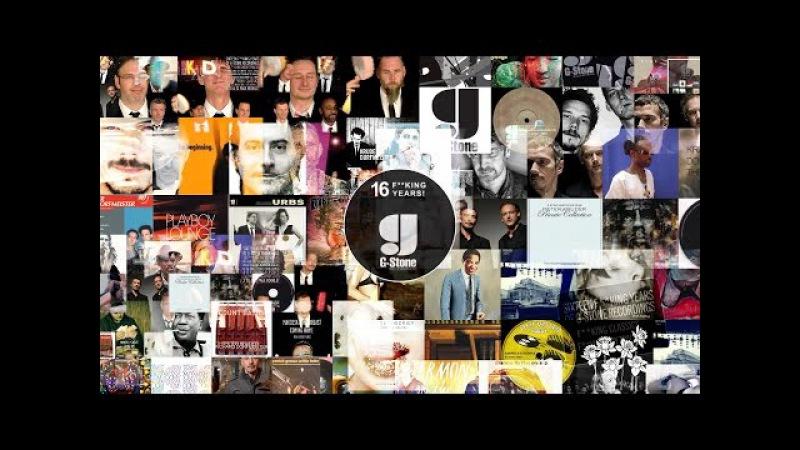 Kruder Dorfmeister - Sixteen F**king Years Of G-Stone Recordings @FULL