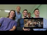 Иностранцы слушают русскую музыку (ЛЕНИНГРАД, PHARAON, LITTLE BIG, ВИТАС, ТИМАТИ)