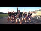 JF CREW (Джаз Фанк) - VIDEO KIDS, г. Копейск